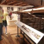 Appalachian Trail Museum, Pine Grove Furnace State Park, Gardners, PA