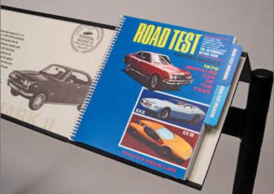 Custom-Notebook-Fixture