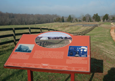 James Madison's Montpelier,  Orange, VA