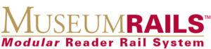Museum Rails Logo