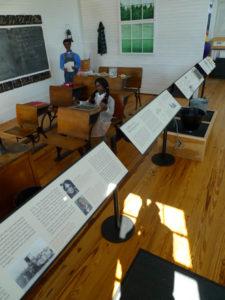 School House Museum, Smithfield VA