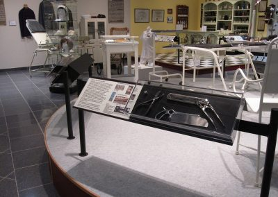 Museum of Medical History