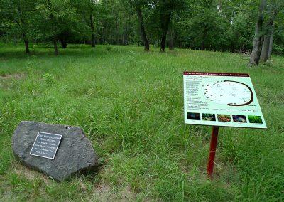 Environmental Signage